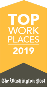 Washington Post Top Workplaces